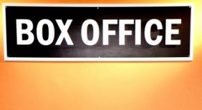 Tron Box Office