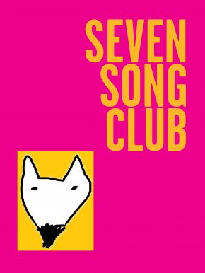 Seven Song Club update small