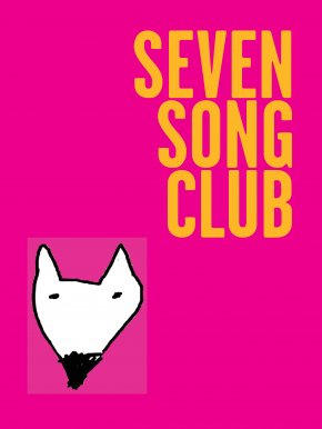 Seven Song Club update White