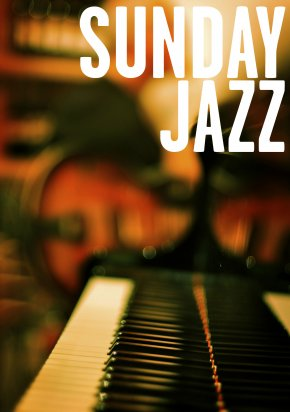 Sunday Jazz generic