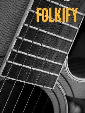 Folkify new