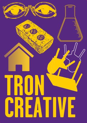 TRON CREATIVE EVENT