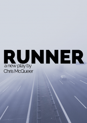 Chris McQueer Runner image small