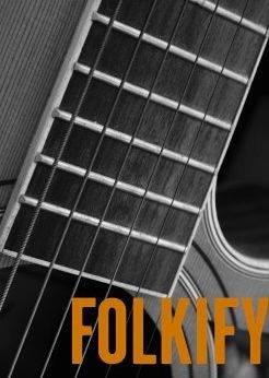 Guitar - Folkify
