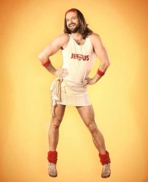 Jesus L'Oreal image